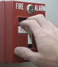 Fire Warden and Safety Awareness