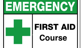 First Aid for Transition Years